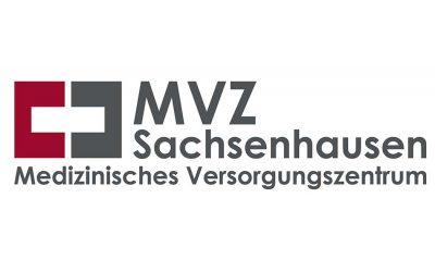 Das MVZ Sachsenhausen freut sich auf Sie